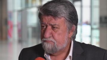 Вежди Рашидов обсъди борбата с фалшификатите в Бундестага