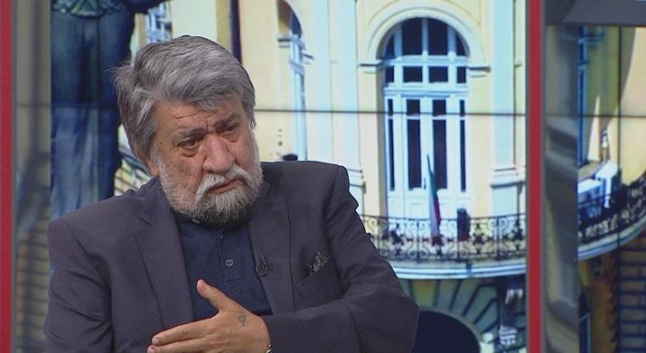 Вежди Рашидов: Границата е спокойна, сами се плашим