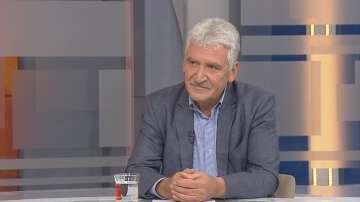 Красимир Велчев: Няма да се извинявам на ръководството на ДПС