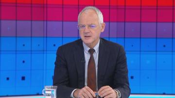 Васил Велев: Зеленият пакт ще довърши низходящия тренд на Европа