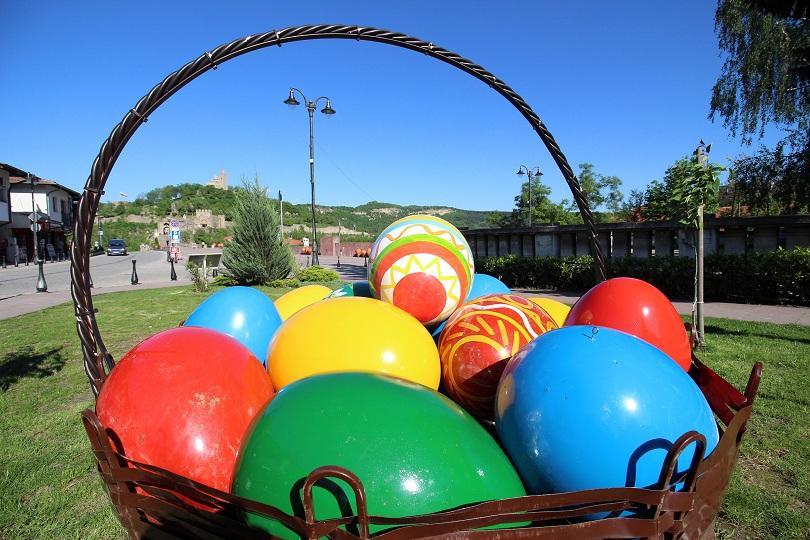 В Балчик деца и възрастни ще участват в творческа надпревара за Великден