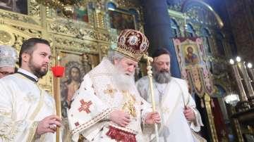 България посрещна Великден - Възкресение Христово