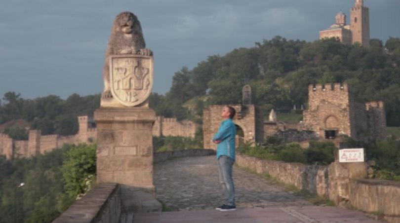"""Парламентът обяви Велико Търново за """"Историческа и духовна столица на България"""""""
