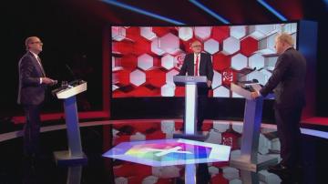 Последен телевизионен предизборен дебат във Великобритания