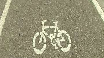 Аз карам велосипед, последвай ме!