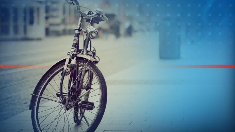 В борбата с мръсния въздух може да помогне велосипедът. В