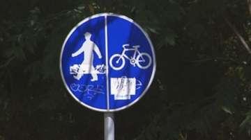 Две катастрофи с велосипедисти в Пловдив