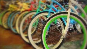 Приключва първият етап от акция Зима за безопасността на велосипедисти