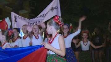 Във Венеция беше открит Международният младежки фестивал Орфей в Италия
