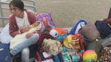 Съседите на Венецуела се нуждаят от 738 млн. долара след притока от мигранти
