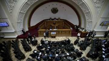 Върховният съд на Венецуела обяви ръководството на парламента за нелегитимно