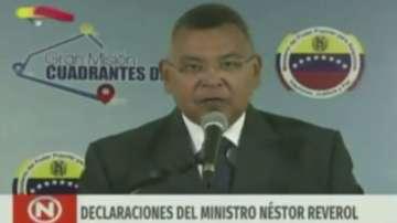 Помощник на Хуан Гуайдо e обвинен в участие в терористична клетка