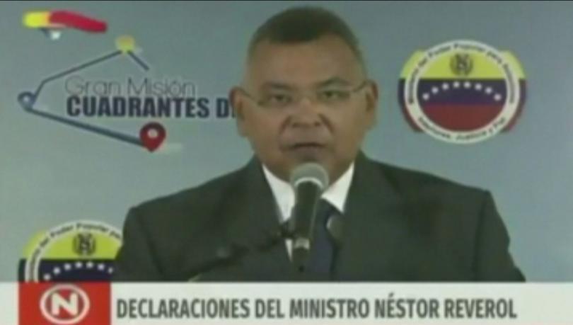 Венецуела обвини арестуван помощник на опозиционния лидер Хуан Гуайдо в