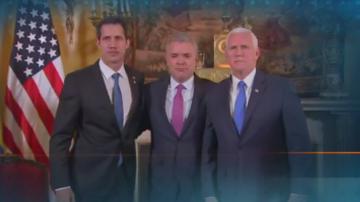 САЩ поискаха извънредно заседание на ООН заради Венецуела
