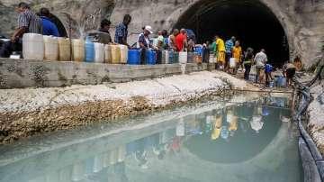 Венецуела е изправена и пред водна криза