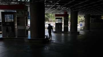 Голяма част от Венецуела отново остана без електричество
