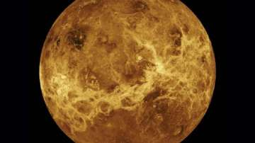 НАСА и Роскосмос обсъждат съвместна мисия до Венера