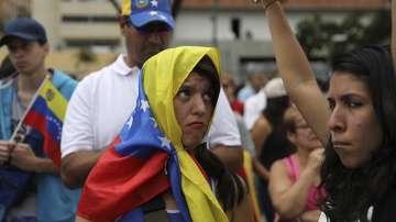 Европейски държави поставиха ултиматум на президента на Венецуела Николас Мадуро