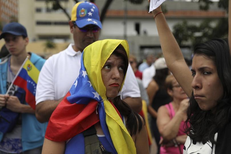 Редица европейски държави поставиха ултиматум на президента на Венецуела Николас