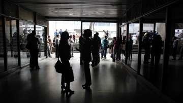 Столицата на Венецуела остана без ток за три часа