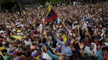 Напрежението във Венецуела не стихва след опита за сваляне на Мадуро