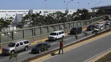 Венецуела - затишие пред буря: Мадуро е готов да преговаря с опозицията