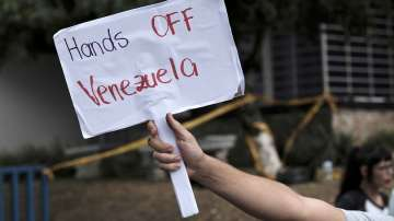 Мадуро затвори границата с Бразилия до второ нареждане