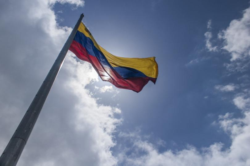 съдът венецуела обвини трима депутати държавна измяна