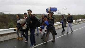 7% от населението на Венецуела са напуснали страната заради икономическата криза