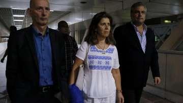 Евродепутати не бяха допуснати да влязат във Венецуела