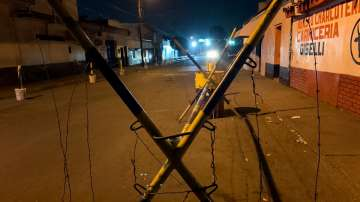 Кризата във Венецуела: Жертви и ранени по границата с Бразилия