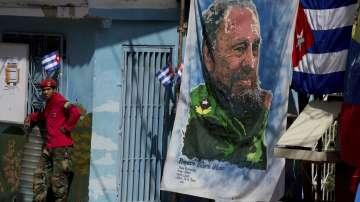 Тръмп нарече Фидел Кастро брутален диктатор