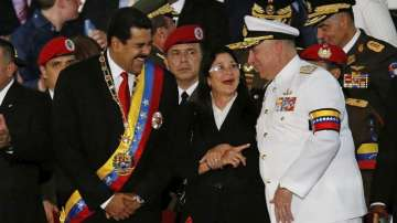 Тръмп не изключи военна намеса във Венецуела
