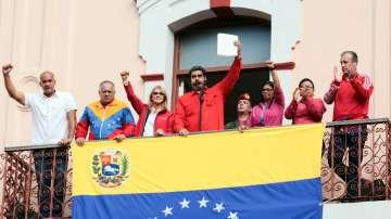 Нови сблъсъци във Венецуела: За и Против президента Мадуро