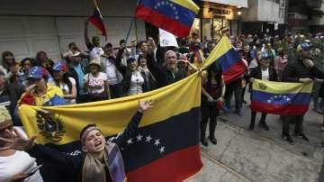 14 жертви на антиправителствените протести във Венецуела