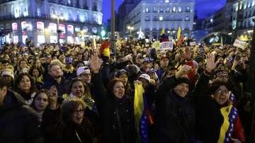 Венецуела на ръба: страната остава в тежка политическа криза