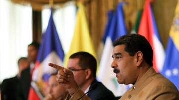 17 външни министри от Южна Америка обсъдиха ситуацията с Венецуела