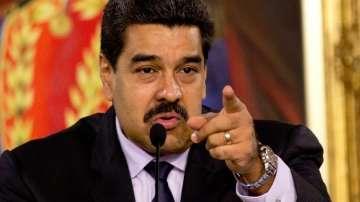 Мадуро назначи издирван в САЩ генерал за вътрешен министър