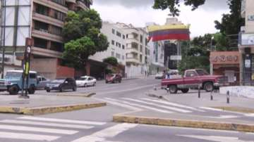 САЩ наложи санкции срещу президента на Венецуела Николас Мадуро