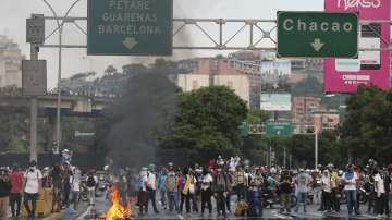Нови жертви на протестите във Венецуела