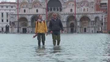 Италия обмисля възобновяване на амбициозен проект срещу наводнения