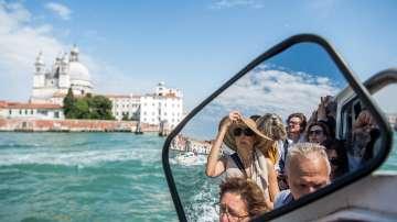 Въведоха еднодневна такса за туристите във Венеция