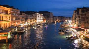 Венеция ограничава достъпа на круизни кораби до историческия си център