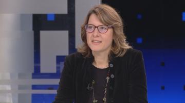 Още от деня: Глобалният пакт за миграцията на ООН - коментар на Весела Чернева
