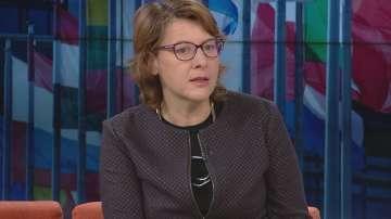 Весела Чернева: Има вариант да се стигне до нов референдум за Брекзит