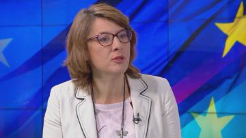 Весела Чернева: Възможно е в следващия Европарламент да има блокиращо малцинство