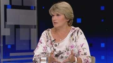 Весела Лечева: В БСП всички процеси са прозрачни и открити пред обществото
