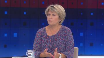 Весела Лечева: Надявам се, че конференцията ще подкрепи Мая Манолова