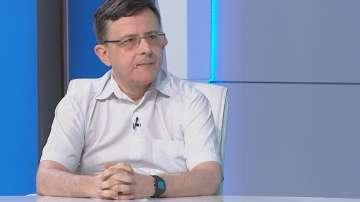 Веселин Бончев: Около 100 компютъра в България са заразени с WannaCry