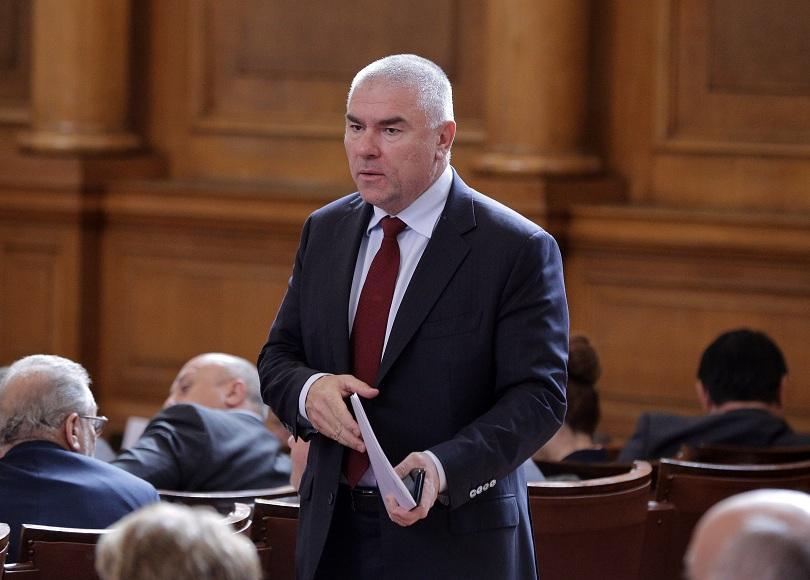 воля внесе парламента законопроекта личната помощ